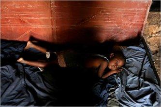 Τα βασικά προϊόντα της Αϊτής, όπως μαύρα φασόλια, καλαμπόκι, ρύζι, φυλάσσονται πάρα πολύ καλά