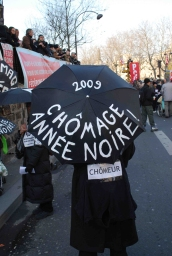 2009 Année Noire