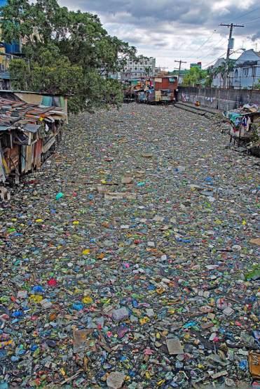 Estero de Paco, Manila, Philippines