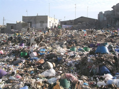 Yoff, Dakar, Σενεγάλη