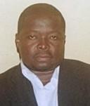 ο δημοσιογράφος Bibi Ngota