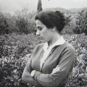 Δόμνα Σαμίου 1928-2012