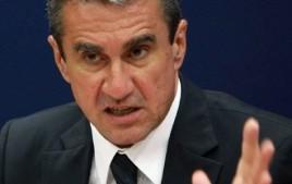 Greek Health Minister