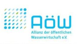 Allianz der öffentlichen Wasserwirtschaft e.V. (AÖW) [Enlarge-agrandir-μεγαλώστε]