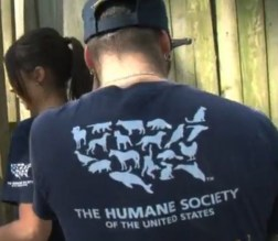 ANIMAL RESCUEThe Humane Society of the United States [Enlarge-agrandir-μεγαλώστε]