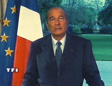 12 Απρίλη 1999: Σιράκ εμπλέκεται στο Κοσσυφοπέδιο - 12 April 1999: Chirac involved in Kosovo - 12 avril 1999 : Chirac intervient au Kosovo [Enlarge-agrandir-μεγαλώστε]