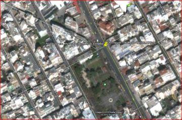 Πολιτιστικό Κέντρο του 4ου Διαμερίσματος, Λένορμαν και Αλεξανδρείας, Αθήνα [Enlarge-agrandir-μεγαλώστε]