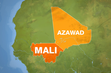 Azawad - Mali [Enlarge-agrandir-μεγαλώστε]