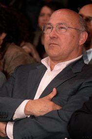 Ο υπουργός Απασχόλησης της Γαλλίας Michel Sapin - French Employment Minister Michel Sapin - Ministre de l'Emploi Français Michel Sapin[Enlarge-agrandir-μεγαλώστε]