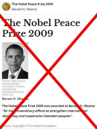 """Το Βραβείο Νόμπελ Ειρήνης 2009 απονεμήθηκε στην Barack H. Ομπάμα """"για εξαιρετικές προσπάθειές του να ενισχύσει τη διεθνή διπλωματία και τη συνεργασία μεταξύ των λαών». - The Nobel Peace Prize 2009 was awarded to Barack H. Obama """"for his extraordinary efforts to strengthen international diplomacy and cooperation between peoples"""" - Le Prix Nobel de la Paix 2009 a été décerné à Barack H. Obama """"pour ses efforts extraordinaires pour renforcer la diplomatie internationale et la coopération entre les peuples» via [Enlarge-agrandir-μεγαλώστε]"""
