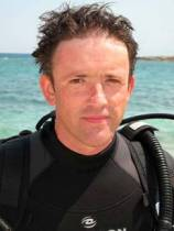 Dr. Jon C. Henderson is an associate professor at the Underwater Archaeology Research Centre at the University of Nottingham