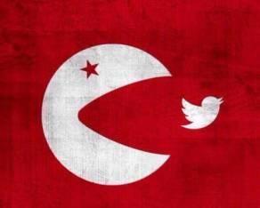 Twitter Erdoğan  Censorship