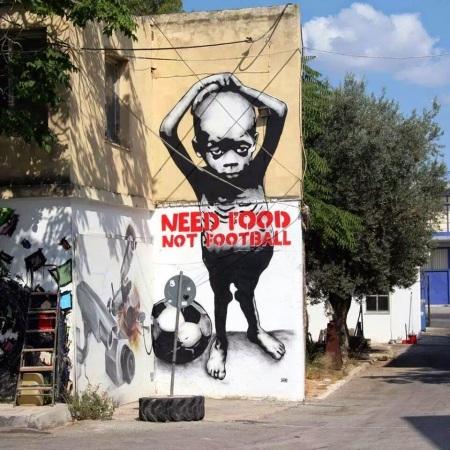 Αθήνα (Ελλάδα)-  Athens (Greece) - Athènes (Grèce)