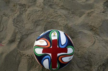 Βραζιλία: Μια μπάλα για κάθε νεκρό παιδί-Συγκλονιστικές εικόνες