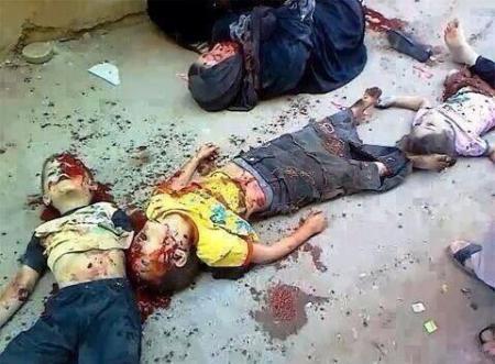 Monday 25 November 2013 21Η44-Syria War