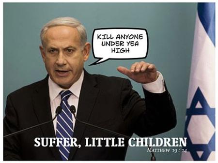 Benjamin (Bibi) Netanyahu