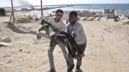 Ismael Mohammed BAKR, 11 ετών - Ismael Mohammed BAKR, 11 years - Ismael Mohammed BAKR, 11 ans