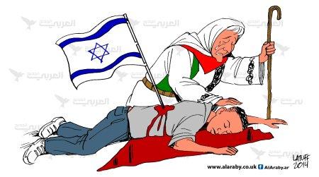 Η Μητέρα Παλαιστίνη πενθεί έναν από τους σκοτωμένους γιους της, τον Mohammed Abu Khdeir - Mother Palestine mourns the slain of one of her sons, Mohammed Abu Khdeir - La Mère Palestine pleure l'un de ses fils massacré, Mohammed Abu Khdeir