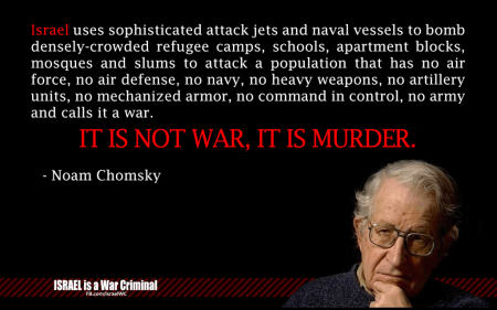 Νόαμ Τσόμσκι, το Ισραήλ Είναι Εγκληματίας Πολέμου - Noam Chomsky, Israel Is A War Criminal - Noam Chomsky, Israël Est Un Criminel de Guerre