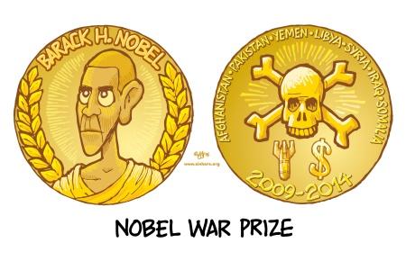 Βραβείο Νόμπελ Πολέμου - Nobel War Prize - Prix Nobel de Guerre, via [Μεγαλώστε - Enlarge - Agrandir]
