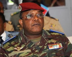 Ο Στρατηγός Honoré Traoré - General Honoré Traoré - Général Honoré Traoré  [Μεγαλώστε - Enlarge - Agrandir]