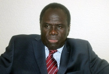 Michel Kafando 72 ετών - Michel Kafando age 72 - Michel Kafando 72 ans