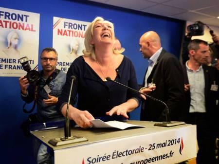 France, Marine le Pen, 46 [Μεγαλώστε - Enlarge - Agrandir]