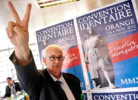 Italy, Mario Borghezio, 68 [Μεγαλώστε - Enlarge - Agrandir]