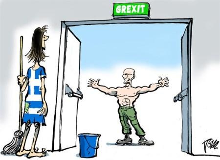 Ελλάδα: Ένας φίλος σας αναμένει-Greece: A friend expects you-Grèce: Un ami vous attend, by Tom Janssen