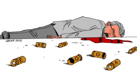 Carlos Latuff 2015